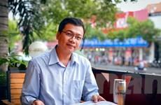 Gặp gỡ người giữ sức sống cho kho tàng truyện tranh Việt Nam