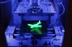 Công nghệ in 3D sẽ thay đổi cục diện quân sự, kinh tế tương lai?
