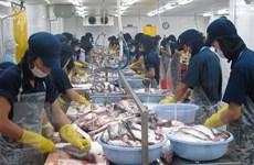 Xuất khẩu thủy sản năm 2015 sẽ phải đối mặt nhiều thách thức