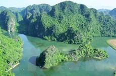 Bảo tồn, phát huy di sản thế giới - quần thể danh thắng Tràng An