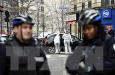 """Vatican bày tỏ sự """"ghê tởm"""" với cuộc tấn công khủng bố ở Paris"""