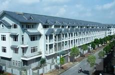 Giá biệt thự và đất liền kề tại Hà Nội tăng nhẹ vào dịp cuối năm