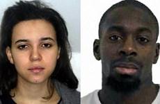 Nữ nghi phạm vụ bắt cóc con tin tại Paris đã chạy sang Syria