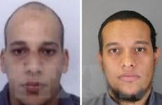 Hai anh em tấn công tòa báo Pháp đều được huấn luyện ở Yemen