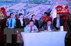 Công ty Đất Xanh Miền Trung đầu tư dự án Green City Da Nang Beach