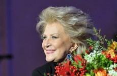 Ngôi sao opera nổi tiếng người Nga Obraztsova qua đời ở tuổi 75