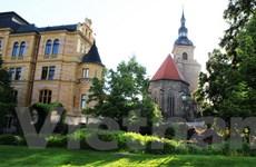 Thành phố Plzeň của Séc trở thành Thủ đô văn hóa châu Âu 2015