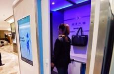 Máy quét 3D hỗ trợ đắc lực khách hàng mua sắm quần áo online