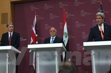 Anh, Mỹ cam kết sát cánh cùng Iraq trong nỗ lực chống IS