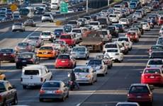 Bộ Tư pháp Mỹ bí mật theo dõi hàng trăm triệu hồ sơ lái xe
