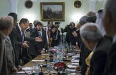 [Videographics] Tại sao Nga ủng hộ chế độ Tổng thống Syria Assad?