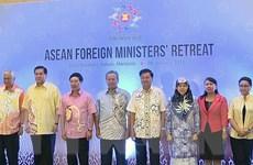 Tổng Thư ký ASEAN đánh giá cao Hội nghị hẹp Bộ trưởng Ngoại giao