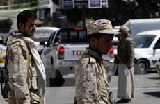 Yemen: Phiến quân Houthi tiếp tục trấn áp biểu tình ở Sanaa