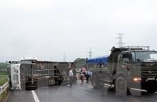 Thanh Hóa: Trên 500 xe tải hết hạn sử dụng vẫn đang lưu thông