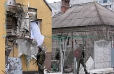 [Videographics] Ngọn nguồn của cuộc xung đột tại Ukraine