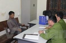 Sơn La: Trung úy công an hy sinh khi bắt kẻ vận chuyển ma túy