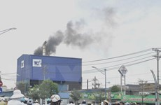 Việt Nam triển khai các biện pháp giảm phát thải khí nhà kính