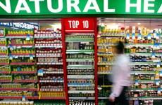 Mỹ cấm lưu hành nhiều loại thực phẩm chức năng không đảm bảo