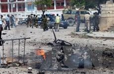 Quân đội Mỹ không kích thủ lĩnh phiến quân Shebab ở Somalia