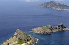 Nhật Bản cáo buộc 2 tàu tuần duyên Trung Quốc vi phạm lãnh hải
