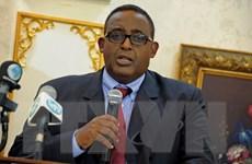 Thủ tướng Somalia công bố danh sách nội các 66 thành viên
