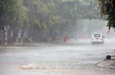 Các tỉnh miền Bắc chìm trong mưa rét trong Ngày Lễ tình nhân