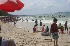 Du khách tới Campuchia tăng đột biến trong dịp Tết Nguyên Đán