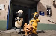 """""""Shaun the Sheep'' - phim hoạt hình dễ thương cho cả gia đình"""