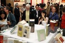 Đưa văn học Việt ra thế giới: Nỗ lực nhiều nhưng vẫn còn chưa đủ