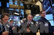Thị trường chứng khoán Mỹ đảo chiều sau hai phiên mất điểm