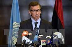 Các bên tại Libya bày tỏ lạc quan về cuộc đàm phán tại Maroc