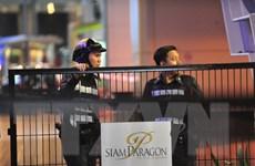 Cảnh sát Thái Lan cáo buộc phe Áo đỏ gây ra các vụ nổ ở Bangkok