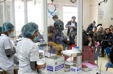 Hà Nội cần tăng cường xã hội hóa y tế để giảm tải bệnh viện