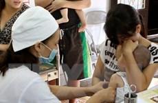 Bộ Y tế khuyến cáo cần tiêm vắcxin phòng bệnh cho trẻ đầy đủ