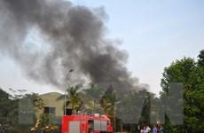 Hà Nội thiệt hại 200 tỷ đồng do các vụ cháy nổ trong năm qua