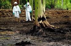 Tập đoàn dầu khí Chevron phải bồi thường 9,5 tỷ USD cho Ecuador