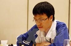 Việt Nam giành cả 3 vé dự Giải cờ vua vô địch thế giới 2015