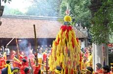 Định hướng văn hóa ứng xử tại các lễ hội và những nơi thờ tự
