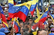 Phong trào Không liên kết phản đối Mỹ trừng phạt Venezuela