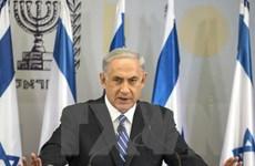 Chính quyền Palestine thực hiện các biện pháp trừng phạt Israel