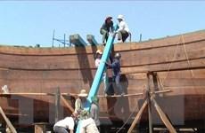 40 năm sau giải phóng, Quảng Nam là đầu tàu kinh tế miền Trung