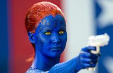 Jennifer Lawrence tuyên bố sẽ không còn là dị nhân của ''X-Men''