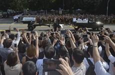 Tương lai nào cho Singapore sau khi ông Lý Quang Diệu qua đời?