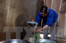 Tăng giám sát chất lượng nước nhằm đảm bảo sức khỏe nhân dân