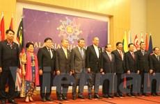 Việt Nam tham dự Hội nghị ASCC lần thứ 13 tại Malaysia