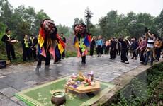 IPU-132: Giới thiệu tinh hoa văn hóa, du lịch Việt Nam với quốc tế