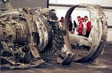 [Infographics] Các vụ phi công tự tử gây tai nạn cho máy bay