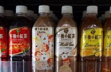 Nhiều thực phẩm Nhật Bản nhập khẩu vào Đài Loan sai xuất xứ