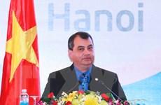 IPU-132: Thông qua các nghị quyết về nhân quyền của các nghị sỹ