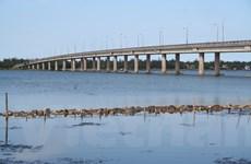 Những cây cầu làm thay đổi diện mạo vùng quê ven phá Tam Giang